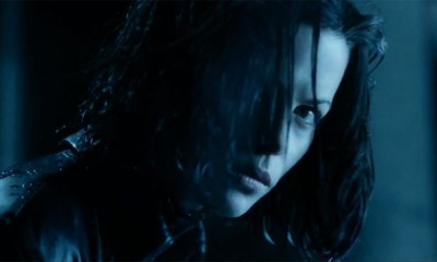 Kate Beckinsale u petom izdanju filma o vampirima