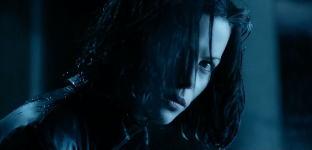 Slika: Kate Beckinsale u petom izdanju filma o vampirima