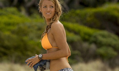 Blake Lively iz filma The Shallows