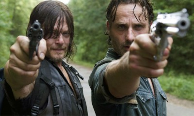 Novi tizer za The Walking Dead