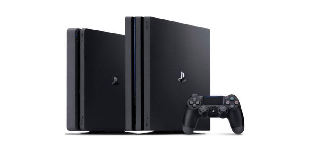 Sony predstavio PlayStation 4 Pro