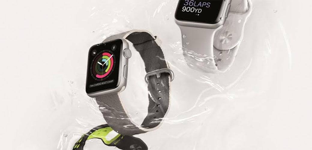 """Kompanija """"Apple"""" predstavila novi sat druge generacije"""