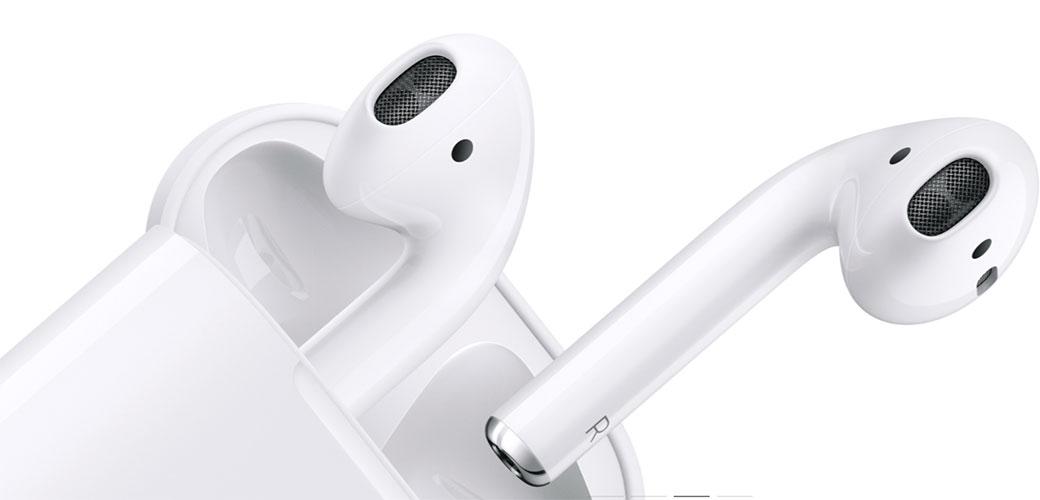 Apple bežične slušalice su prvi su korak u velikoj revoluciji?
