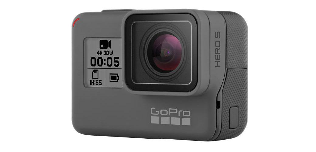 GoPro Hero5 je stigla i sve će promeniti!