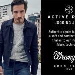 DENIMLAB predstavio nove inovativne modele džinsa brenda Wrangler!