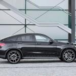 Novi Mercedes-AMG GLC 43 je opasna zver