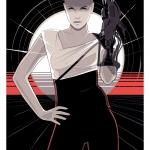 Posteri legendarnih SF filmova