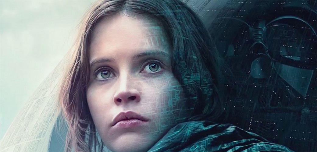 Novi trailer za Rogue one