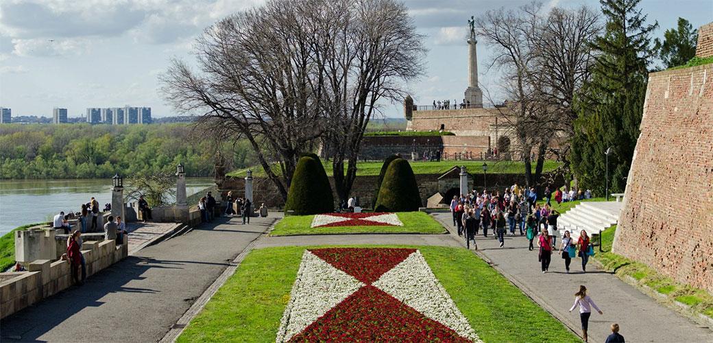 TEST: Koliko dobro poznaješ Beograd?