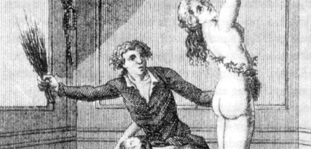Slika: Seks saveti iz 19. veka su urnebesni