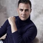 Fabio Cannavaro za Liu Jo Uomo