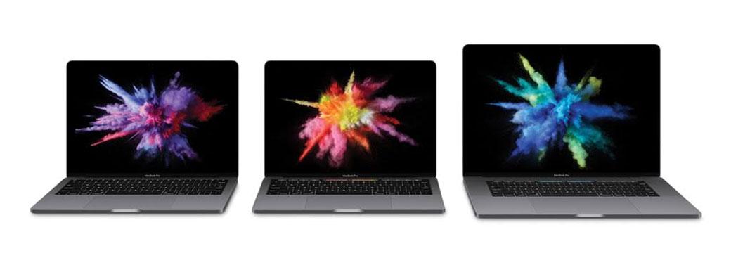 Slika: Najtanji i najlakši MacBook Pro ikada