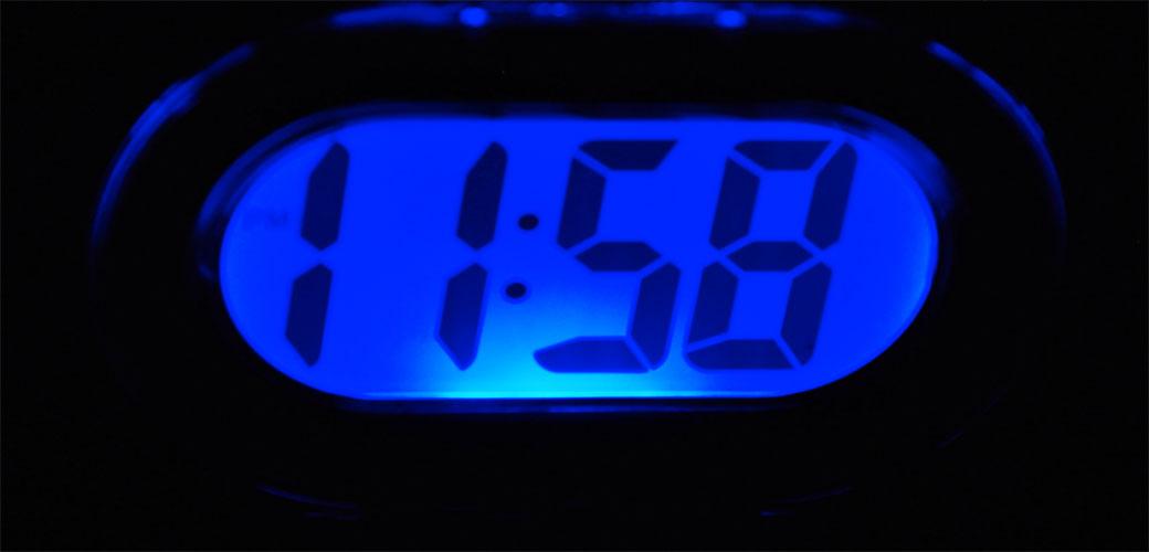 Zašto bi trebalo ukinuti pomeranje vremena?