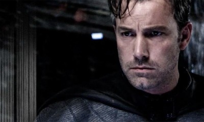 Ben Affleck otkrio naziv novog filma o Batmanu  %Post Title