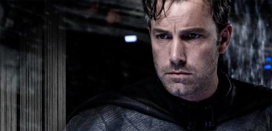Ben Affleck otkrio naziv novog filma o Batmanu