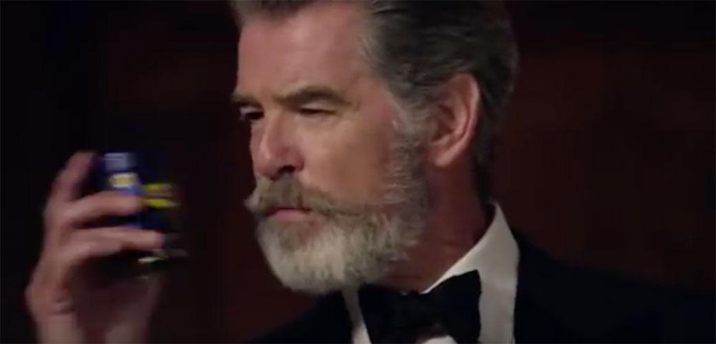 James Bond prop'o