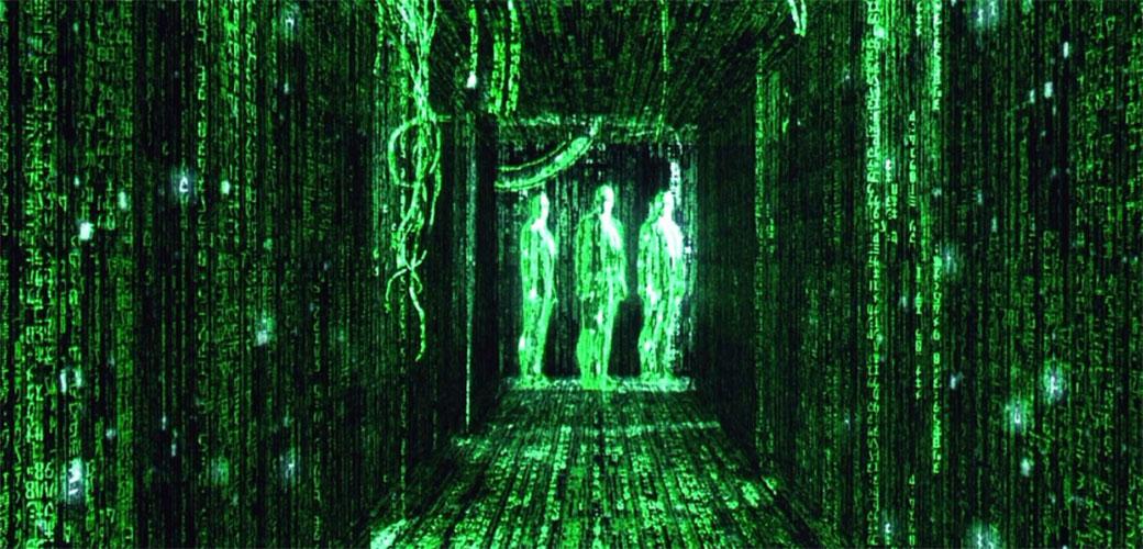 Živimo u Matrixu i tražimo izlaz