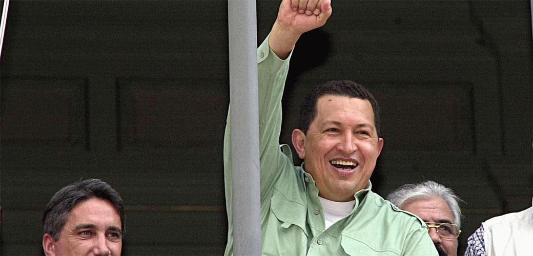 Slika: Kako je komunizam uništio Venecuelu