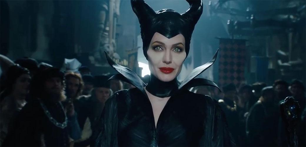 Disney snima Maleficent 2