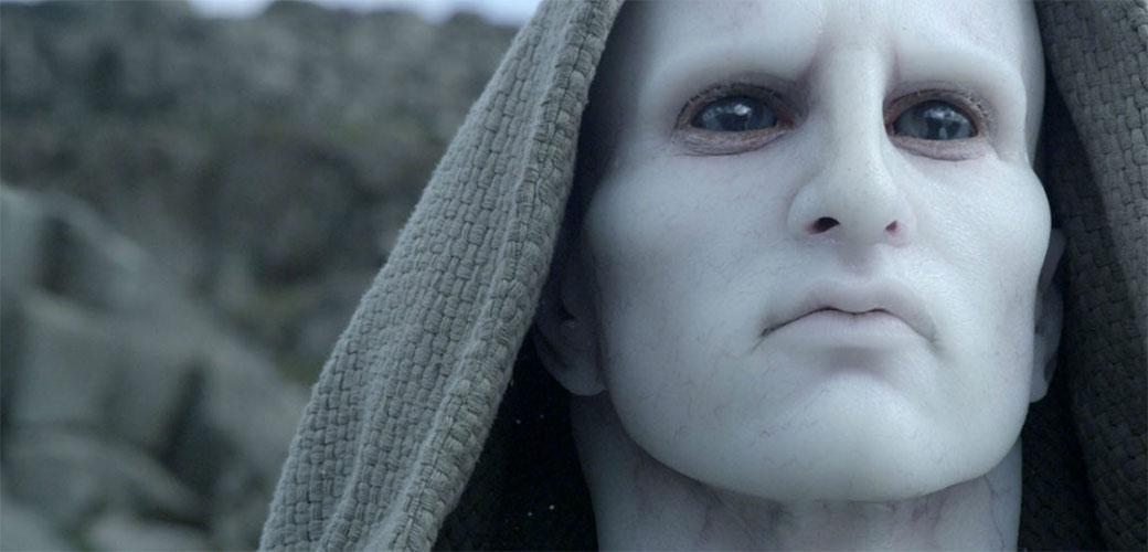 Slika: Vanzemaljci postoje, ali ih nikad nećemo naći