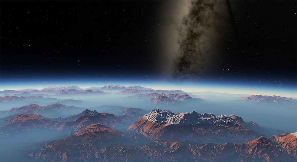 Sve jači dokazi: Deveta planeta postoji