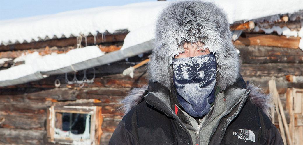 Ovo je najhladnije naseljeno mesto na planeti Zemlji