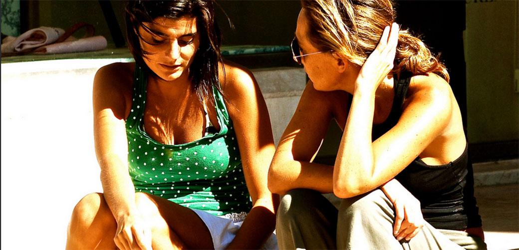 Slika: Psihijatri koriste ovaj trik za sticanje poverenja