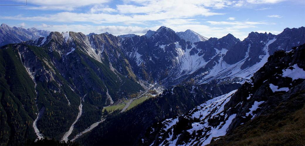 Norveška ipak ne poklanja planinu