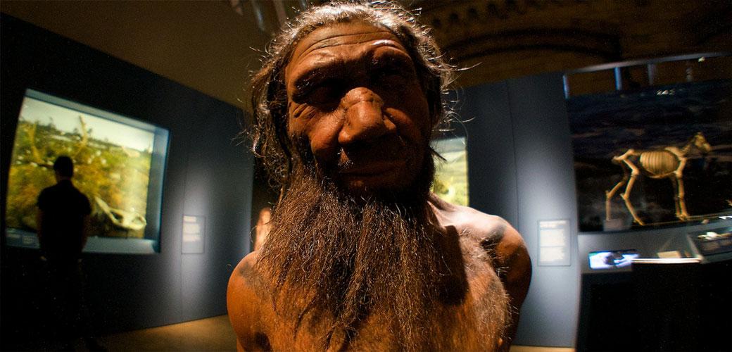 Neandertalci su krivi za vaše bolesti