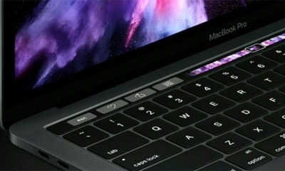 Stigao novi MacBook Pro
