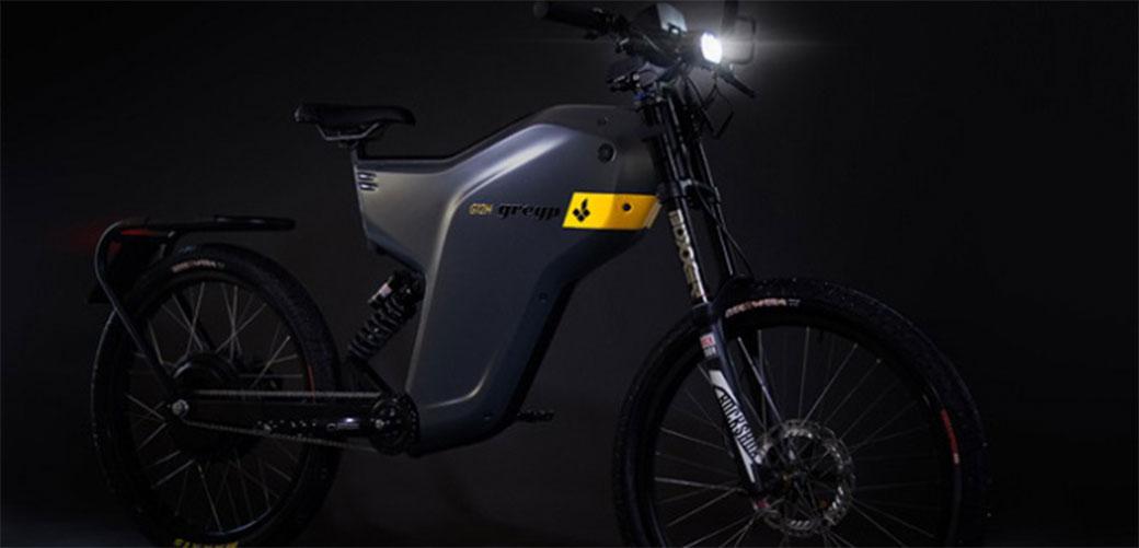 Greyp Bikes G12H je opasna zver
