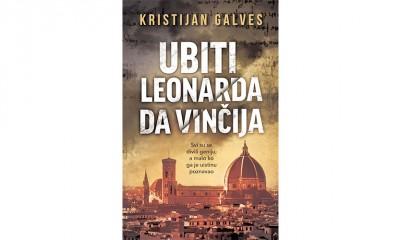 Ubiti Leonarda Da Vinčija, Kristijan Galves  %Post Title