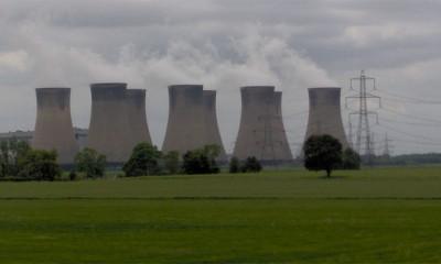 Teroristi napali nuklearnu centralu