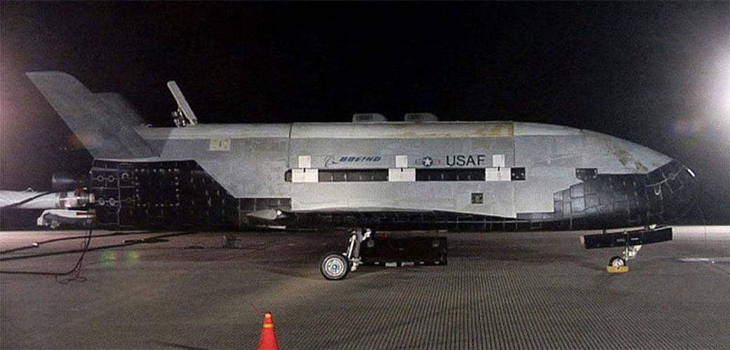 X-37B je na misiji već 500 dana i niko ne zna zašto