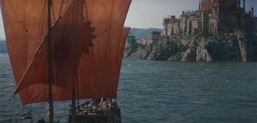 Ko će se ujediniti u Igri prestola?