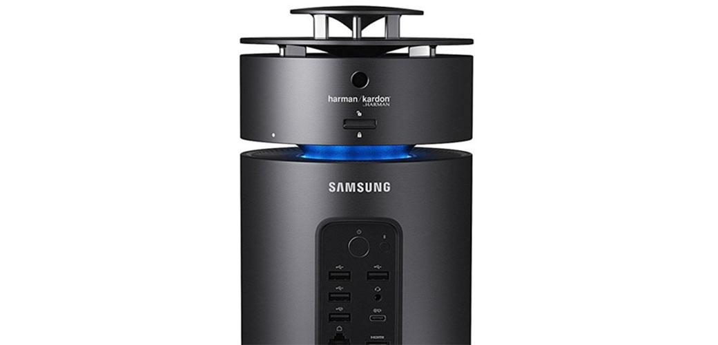 Samsung ima čudan računar