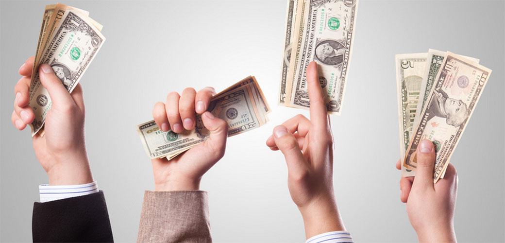 Da li novac stvarno kvari ljude?