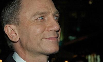 Daniel Craig se kaje zbog izjava o ulozi Bonda