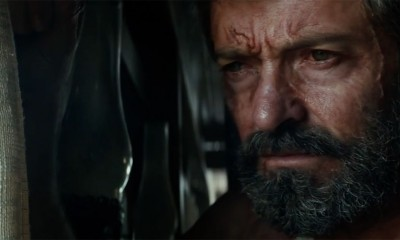 Logan: Wolverine se vraća