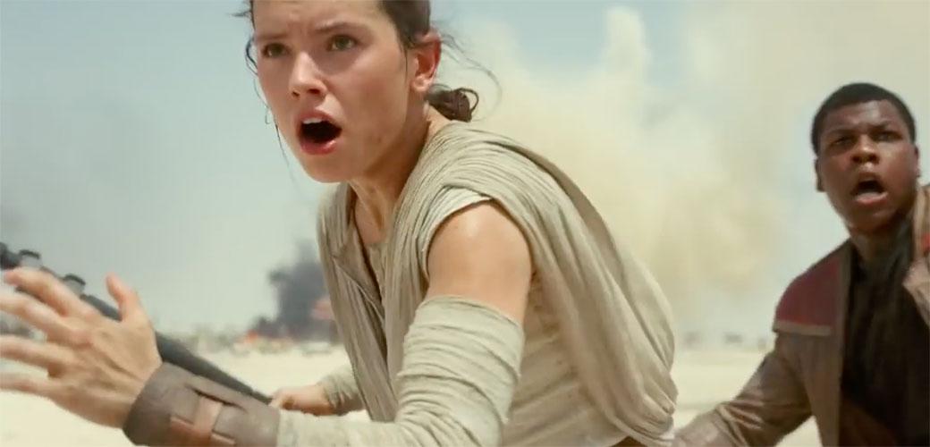 Otkriva se velika Star Wars misterija