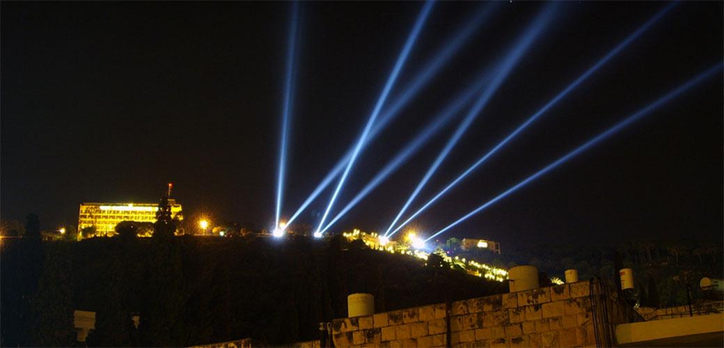 Laserom protiv štetočina