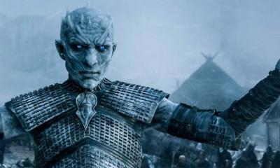 Igra prestola: Zima je stigla?