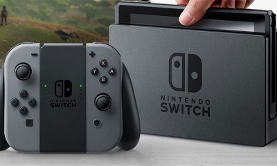 Nova Nintendo konzola je mnogo luda
