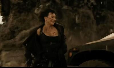 Resident Evil: The Final Chapter - Novi trejler  %Post Title