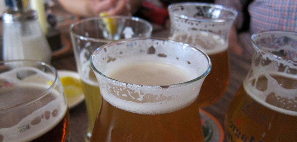 Danci napravili pivo u prahu