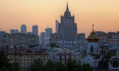 Rusija ostaje bez nafte i gasa  %Post Title