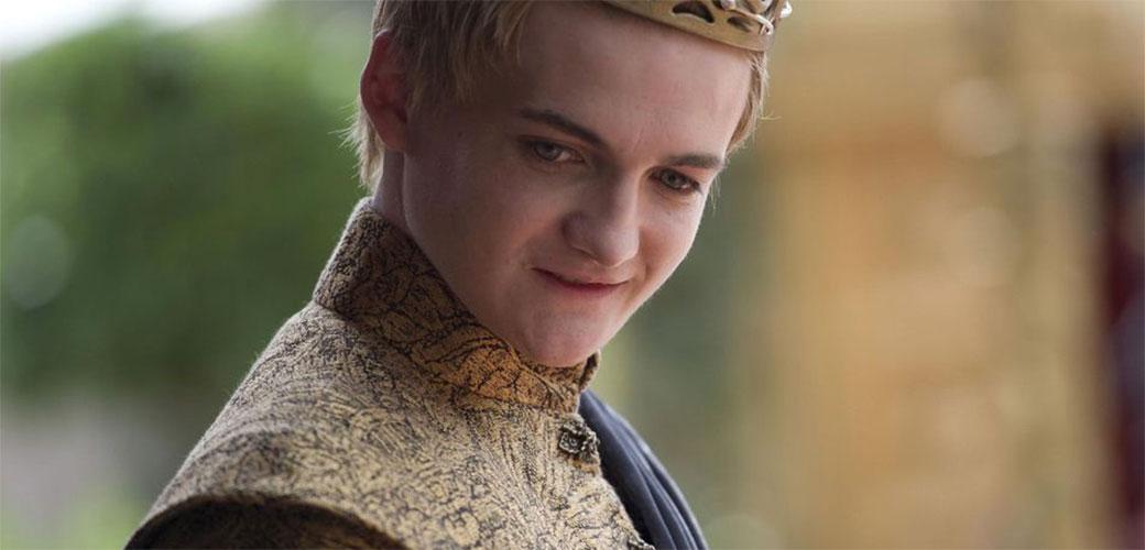 King Joffrey zna kako će se završiti Igra prestola?