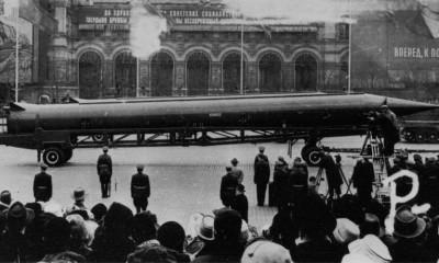 Fidel Kastro je hteo da uništi svet, ali ovaj Rus je sprečio nuklearni rat  %Post Title