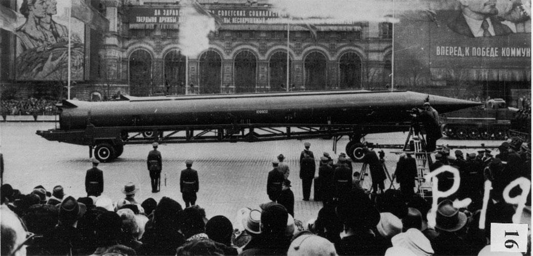 Fidel Kastro je hteo da uništi svet, ali ovaj Rus je sprečio nuklearni rat