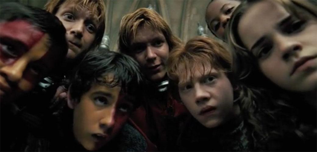 Svih 8 Harry Potter filmova u jednom